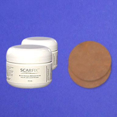 Scarfix Kit augmentation mamaire