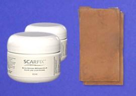 ScarFix augmentation mammaire