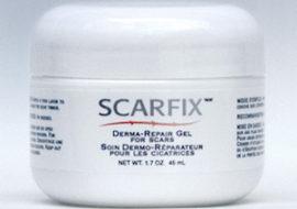 ScarFix gel