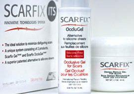 ScarFix I.T.S system