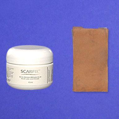 Scarfix Kit #1