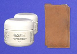 Scarfix Kit 3